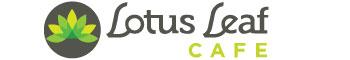 Lotus Leaf Logo